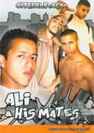 Ali & His Mates Porn Movie