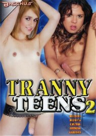 Tranny Teens 2 Porn Video