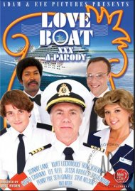 Love Boat XXX: A Parody Movie