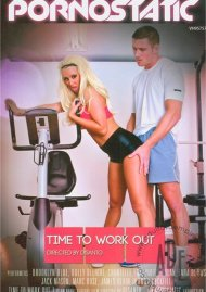 Time To Work Out Porn Video