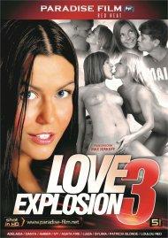 Love Explosion 3 Porn Video