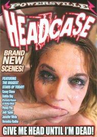 Head Case image