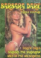 Barbara Dare Triple Feature Porn Video