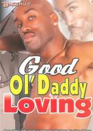 Good Ol' Daddy Loving  Boxcover