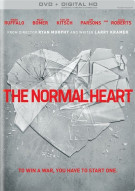 The Normal Heart Boxcover