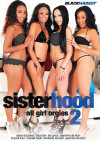 Sisterhood All Girl Orgies 2 Boxcover