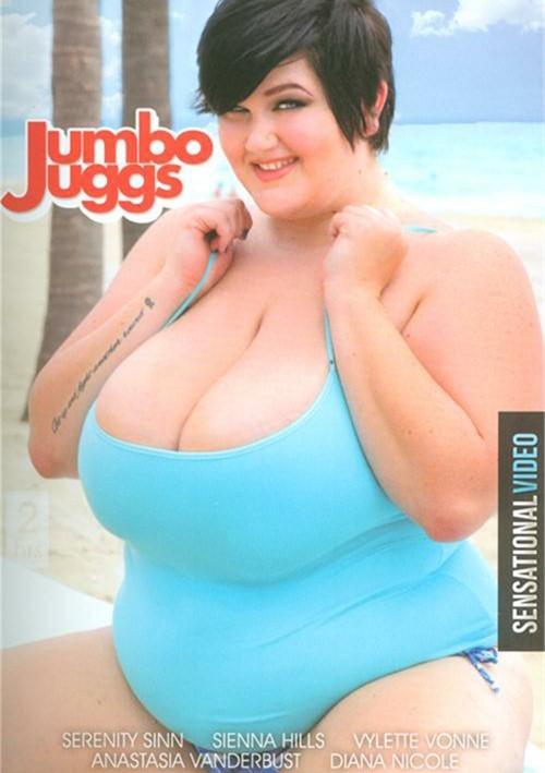 Jumbo Juggs Pics