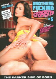 Brothers Fucking Their Stepsister #5 Porn Movie
