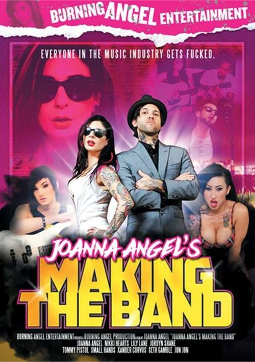 Joanna Angel's Making The Band