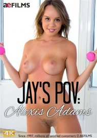 Jay's POV: Alexis Adams Porn Video