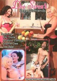Dee Siren's Sexy Girlfriends Porn Video