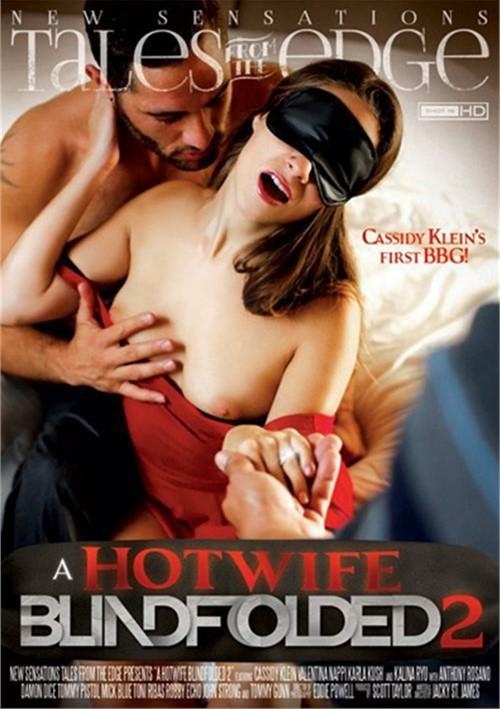 Hotwife Blindfolded 2, A
