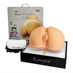 Twerking Butt Classic Sex Toy