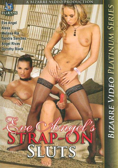 Eve Angel's Strap-On Sluts