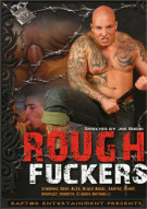 Rough Fuckers Boxcover