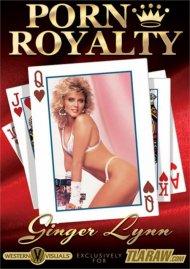 Porn Royalty: Ginger Lynn Porn Video