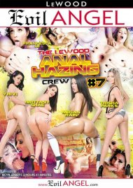 Le Wood Anal Hazing Crew #7, The