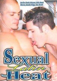 Sexual Latin Heat image