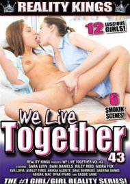 We Live Together Vol. 43 image