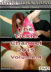 Tickle Channel 2015 Vol. 4, The Boxcover