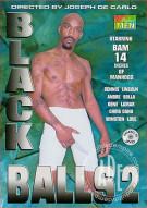 Black Balls 2 Porn Movie