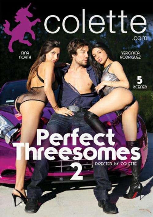 Perfect Threesomes 2