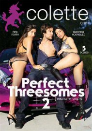 Perfect Threesomes 2