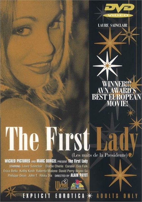 First Lady, The (Les nuits de la Presidente)