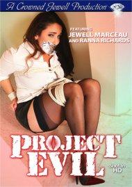 Project Evil Porn Video