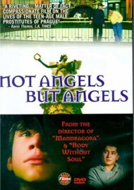 Not Angels But Angels Porn Movie