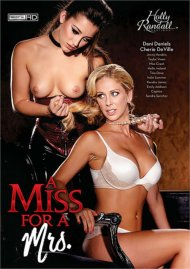Miss For A Mrs., A Porn Video
