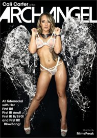Cali Carter Is The Archangel HD porn movie from ArchAngel.