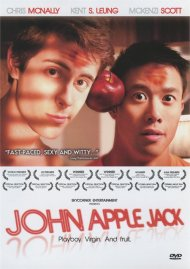 John Apple Jack gay cinema Blu-ray from CAV.