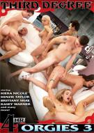 Orgies 3 Porn Video