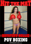 Hotstuff Hollie POV Boxing Boxcover