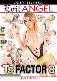 TS Factor 8 Porn Video