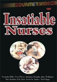 Insatiable Nurses Porn Video