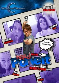 Nerd Pervert Vol. 30 Porn Video