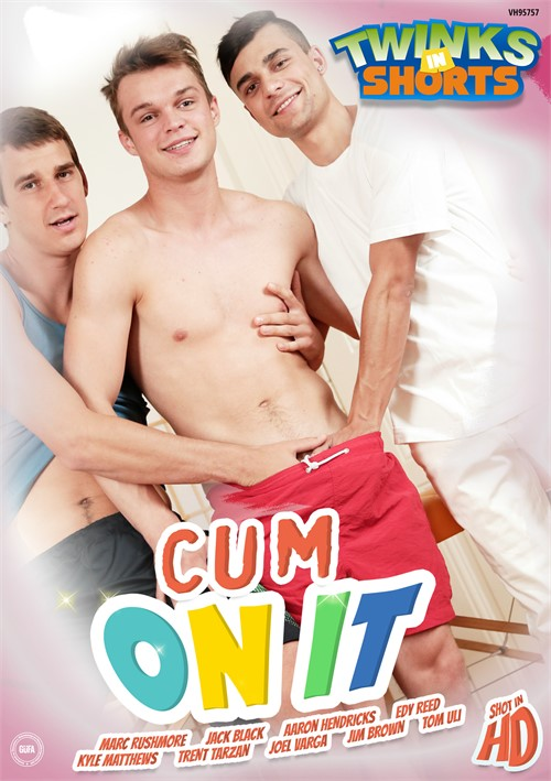Cum On It Boxcover