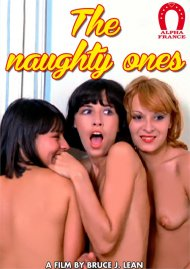 Naughty Ones, The (French) Porn Video