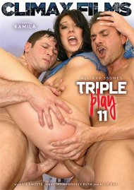 Triple Play 11 Porn Video