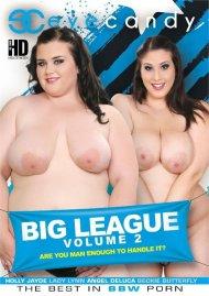 Big League Vol. 2 Porn Video