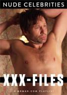 XXX-Files Boxcover