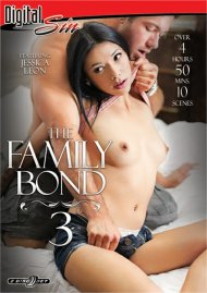 Family Bond #3, The Porn Video