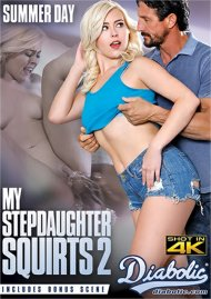 Buy My Stepdaughter Squirts 2