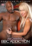 My Grandmas BBC Addiction Porn Movie