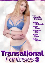 Transational Fantasies 3 Porn Video
