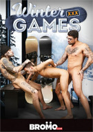 Winter XXX Games Porn Movie