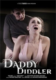 Daddy Diddler DVD porn movie from Pure Taboo.