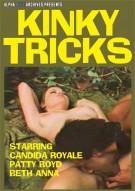 Kinky Tricks Porn Video